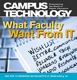 Campus Technology September 2013