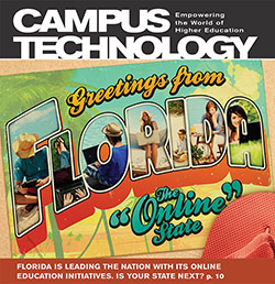 Campus Technology October 2013