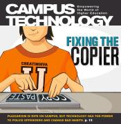 CT Magazine Cover -- March 2013
