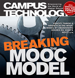 Campus Technology January 2014