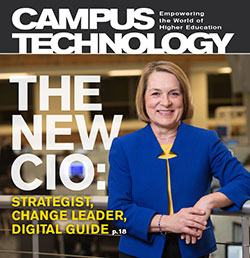 Campus Technology March 2014