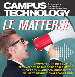 Campus Technology June 2014
