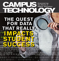 Campus Technology October 2014