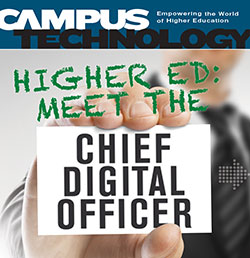 Campus Technology December 2014