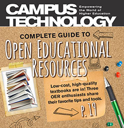 Campus Technology August 2014