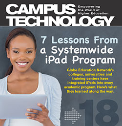 Campus Technology September 2014