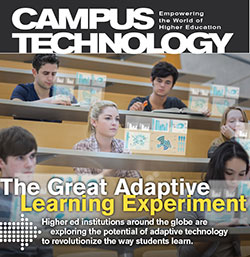 Campus Technology May 2014