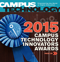Campus Technology July 2015
