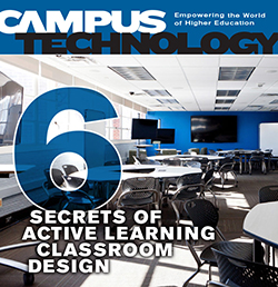 Campus Technology June 2015