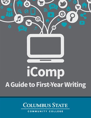 """iComp: A Guide to First-Year Writing"" Multi-Touch iBook"