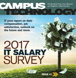 Campus Technology November/December 2017
