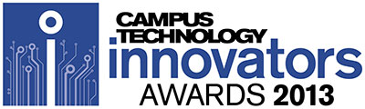 2013 Campus Technology Innovators