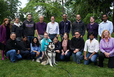 University of Washington MyPlan team