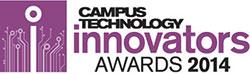 2014 Campus Technology Innovators Awards