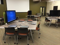 GroupSpot at UT San Antonio
