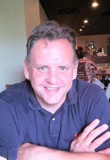 SUNY Cobbleskill CIO Jim Dutcher