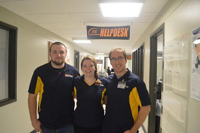SUNY Cobleskill WAVE-ExSEL team