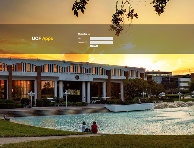 UCF Apps