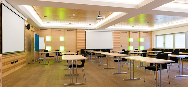 Classroom Design Ideas For College ~ Decoding ada standards for classroom av campus technology