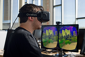 3074c5fda8e RIT to Launch Virtual Augmented Reality Lab -- Campus Technology