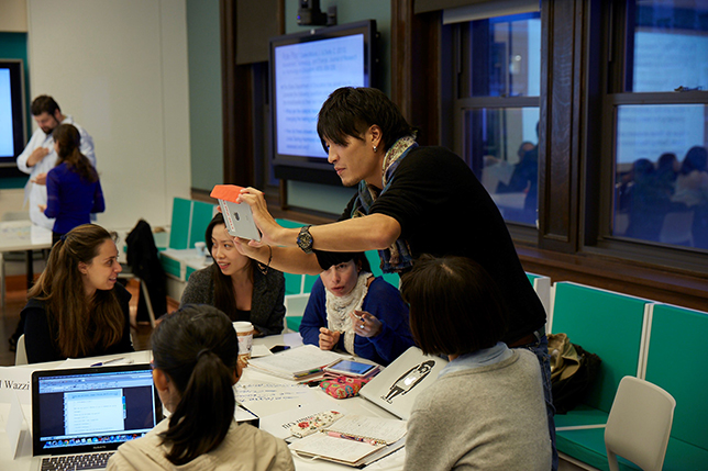 Columbia U's Teachers College Revamps Network to Support ...
