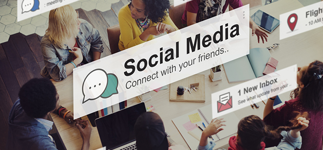 4 Ways to Use Social Media for Learning