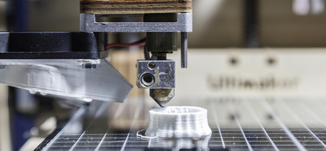 3D Printer Shipments to Double in 2016