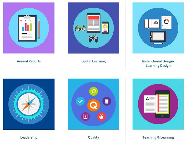New Olc Research Center Explores Digital Teaching And Learning
