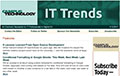 IT Trends newsletter
