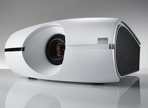 The Barco PHWU-81B offers 7,500 lumens and a resolution of 1,920 x 1,200.