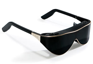 Dlodlo VR glasses